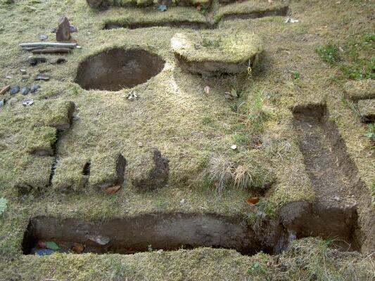 Kulturlandschaft  I   2003